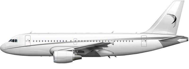 A319 Corporate Jet (ACJ)