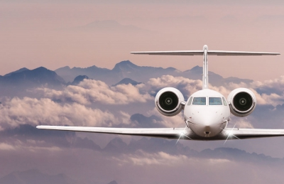 Top 5 of our Most-Chartered Aircraft