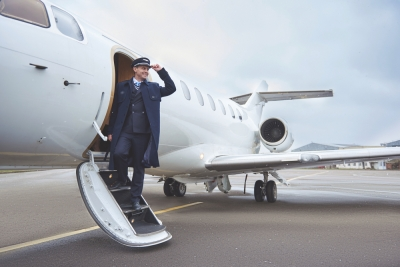 What to know when booking your first private jet flight?