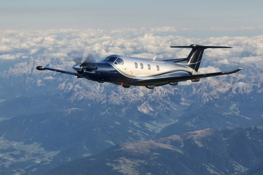 Business Aviation and Turboprop