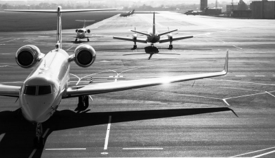 How much does it cost to charter a private jet ?