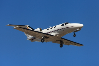 Citation Mustang vs Phenom 100