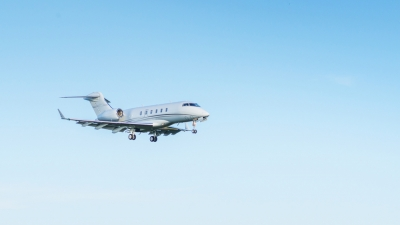 Private Jet Charter : Super Midsize Jet Category