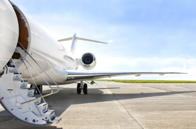What is an empty leg flight?
