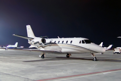Private Jet Charter : Midsize Jet Category
