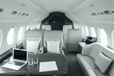 The advantages of private jet travels for companies