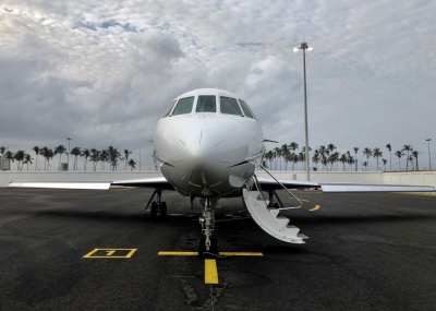 Own vs Charter a Private Jet